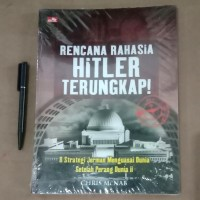 Rencana Rahasia Hitler Terungkap
