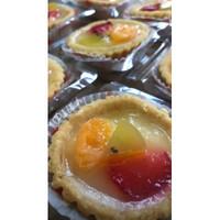 Pie Buah / Pie Susu / Pie Brownis