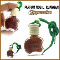 Parfum Mobil Parfum Gantung Kopi Bali cappucino Pewangi - CAPPUCCINO