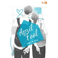 April Fool + Pouch