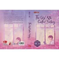 The Girl Called Feeling + Totebag