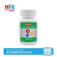B Complex Plus 60 tab-FS