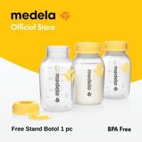 Medela Breastmilk Bottles 150ml (3pcs)