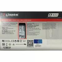 SSD KINGSTON V400 240GB SATA3 SOLID STATE DISK ORIGINAL BARU