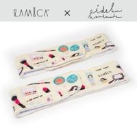 LAMICA x Ideku Handmade - Headband