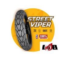 Mizzle 80/90-14 Street Viper Ban Tubeless Motor Matic Matik Ring 14
