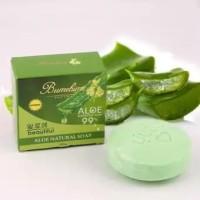 Bumebime Whitening Soap viral thailand
