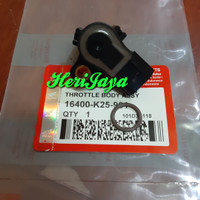 Sensor TPS Honda Matic Beat FI Vario 125 Vario 150