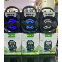FLECO Speaker bluetooth fleco Portable Mini Sound fleco F-9023B