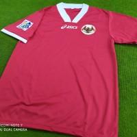 Jersey retro timnas Indonesia Piala Asia 1996