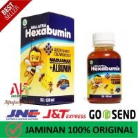 Promo!! Walatra Hexabumin Madu Anak Albumin With Nano Technology Asli