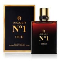 Parfum Original *Aigner No 1 Oud EDP 100ml For Men