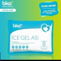 BKA ICE GEL 400 gr 420gr