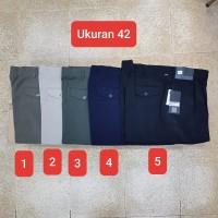 Celana Panjang Cardinal Original formal pants uk 40 dan 42
