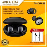 1More Stylish True Wireless BT 5.0 Headset TWS Hi Res Apt X E1026BT