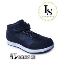 Sepatu Anak Sekolah / Boots Laki-laki & Perempuan Aero street