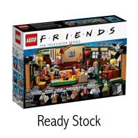 Lego 21319 Friends - Central Perk