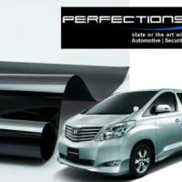 Kaca Film Perfection Full Mobil Innova