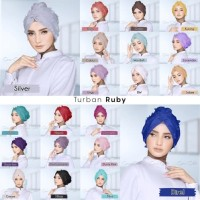 Turban Ruby