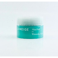Laneige Mini Pore Waterclay Water Clay Mask 15ml for oily skin