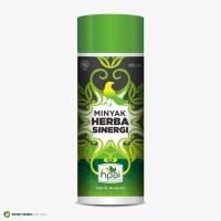 Minyak Herbal Sinergi/MHS produk HPAI