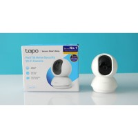 IP Camera Wireless TPLink Tapo C200 1080P