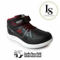 Sepatu Anak Sneakers Aerostreet / Boots Sekolah Laki-laki & Perempuan