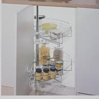 Taco Rak Piring /Kitchen set 2 tingkat HW-0091