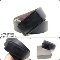 ikat pinggang pria CAKL SP102B import premium sabuk cowok sabuk murah