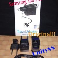 Charger Samsung Galaxy Tab Original 100% Tab 1 Tab 2 N8000 P1000 P3100