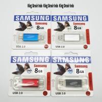 Flashdisk OTG Samsung 8GB 8 GB Type C Original Flashdrive Type-C