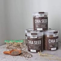 Chia Seed Organik isi 350 gram