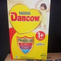 Dancow 1+ Vanila 80gr