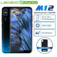 """Leagoo M12 5.7 """"19:9 HD + IPS 2/16"""