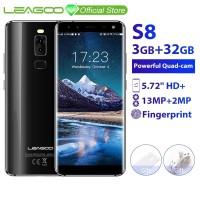 "Leagoo S8 3/32 Android 7.0 5.72"""