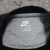 Hoodie Sweater Crewneck Nike Swoosh Logo Small