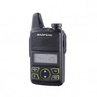 BAOFENG BF-T1 UHF 400-470 mhz mini walkie