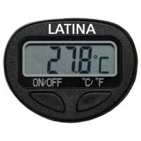 Latina Tarsius digital coffee& cooking thermometer+ clip