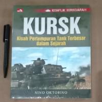 Kursk Kisah Pertempuran Tank Terbesar Dalam Sejarah