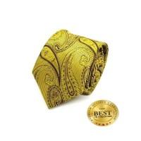 Dasi Pria Motif Batik Wedding dan Grooms Pria Import