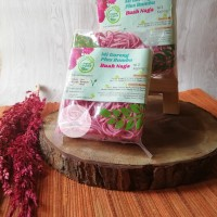 Mie Buah Naga - Lingkar Organik - Mie Sehat Non MSG