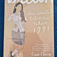 buku novel remaja dilan 1991 bagian 2