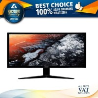 Monitor LED Gaming Acer KG241 KG241Q 24 75hz VGA HDMI Speaker