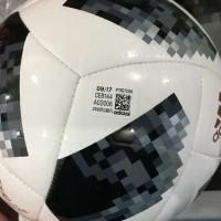 Bola Futsal Adidas Telstar World Cup 2018 Russian Original Harga