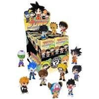 Funko Pop! Mystery Minis Blind Box - Shonen Jump - Manga Anime Minis