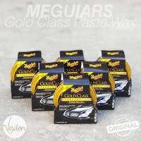 MEGUIARS Gold Class Carnauba Paste Wax 20 Gram Repack Efek Daun Talas