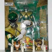 SH Figuarts Green Ranger