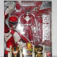 SH Figuarts Red Ranger