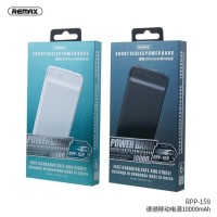 Remax Powerbank 10000 mAh RPP-159 SLIM