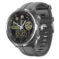 ZEBLAZE VIBE 4 HYBRID Rugged Hybrid Smartwatch 50M Waterproof FSTN